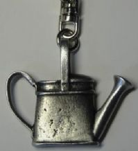 Watering Can Keyring